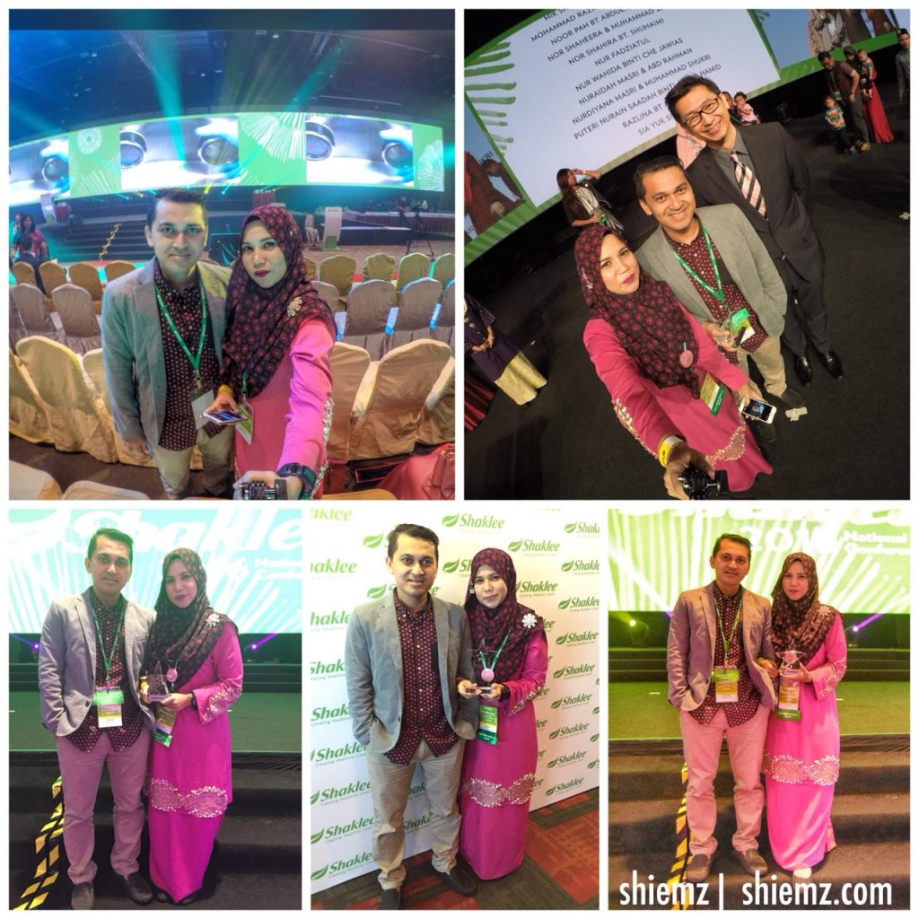 Jana Income Dengan Business Shaklee